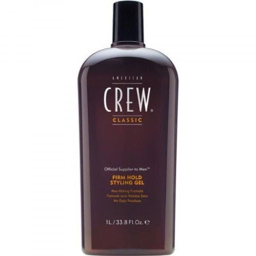 American Crew - Firm Hold Styling Gel 33.8 fl oz
