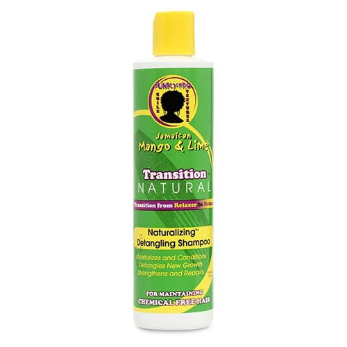 Jamaican Mango & Lime - Transition Natural Naturalizing and Sealing Conditioner 10 oz