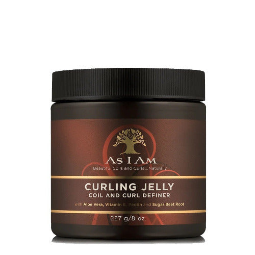 As I Am - Curling Jelly Definer 8 oz