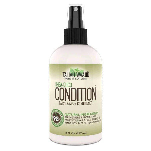 Taliah Waajid - Shea-Coco Leave-In Condition 8 fl oz