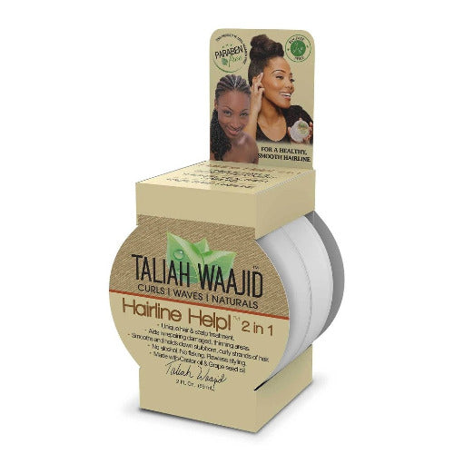 Taliah Waajid - 2 in 1 Treatment 2 fl oz