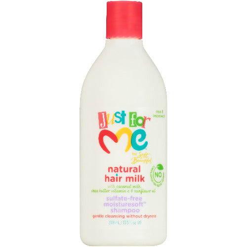 Just for Me - Hair Milk Sulfate-Free Shampoo 13.5 fl oz