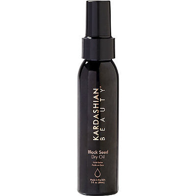 Kardashian Beauty Black Seed