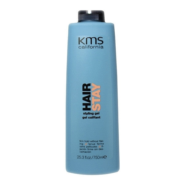 KMS Hair Stay Styling Gel