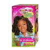 African Pride - Dream Kids Children's Reg No-Lye Relaxer 1 Touch-Up 1.5 oz