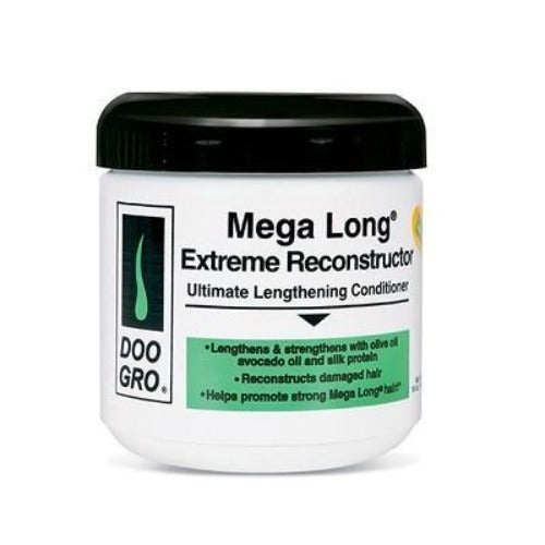 Doo Gro - Mega Long Extreme Reconstructor Ultimate Strengthening Conditioner 16 oz