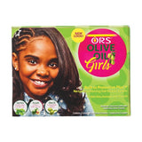 ORS - Olive Oil Girls No-Lye Conditioning Relaxer System 1 App