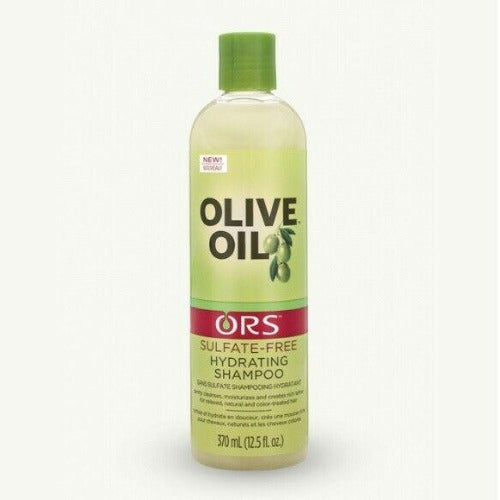 ORS - Olive Oil Sulfate-Free Hydrating Shampoo 12.5 fl oz