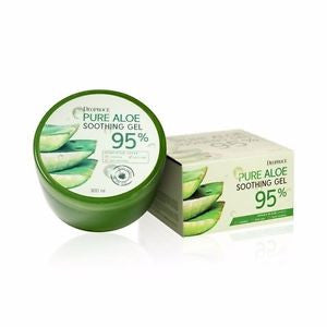 Pure Aloe Soothing Gel