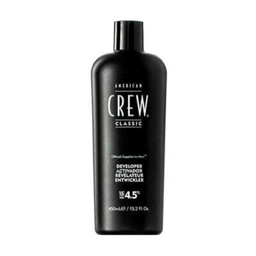 American Crew - 15 Volume Developer 15.2 fl oz
