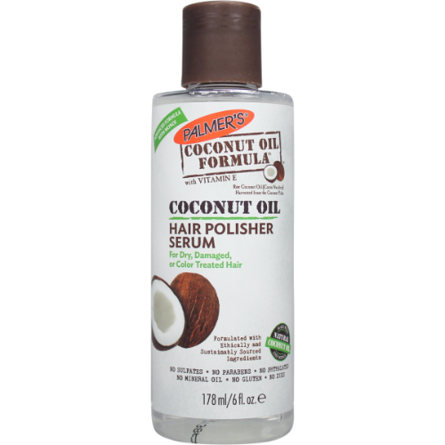 Palmer's - Coconut Oil Formula Hair Polisher Serum 6 fl oz