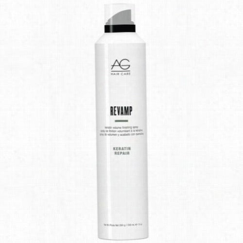 AG Hair - Revamp 10.1 fl oz