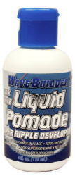 Wave Builder - Wax Free Liquid Pomade