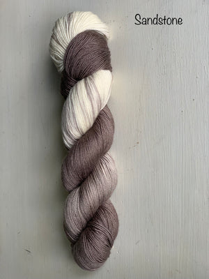 Wanderlust MCS - Fingering Weight Yarn