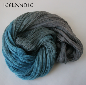 Sonder - Merino Wool/Silk Lace Weight Yarn
