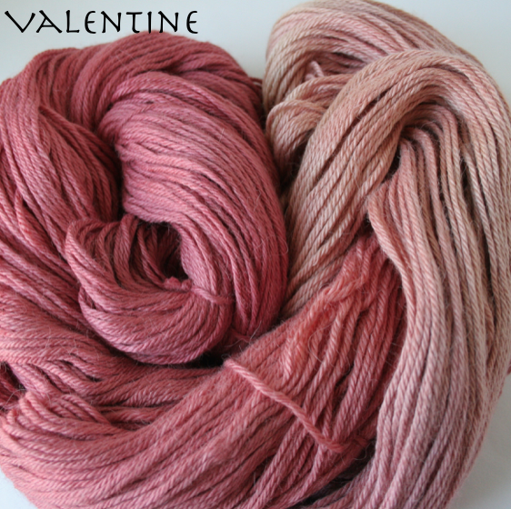 Quechua - Alpaca/Merino Wool/Silk Light Worsted Weight Yarn