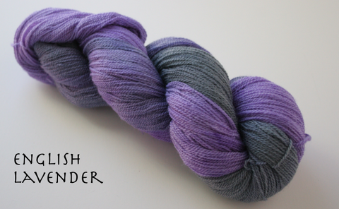 Sonder Merino Wool/Silk Lace Yarn