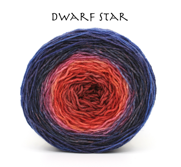 Tea Cakes - Superwash Merino Wool/Nylon Sock Weight Yarn
