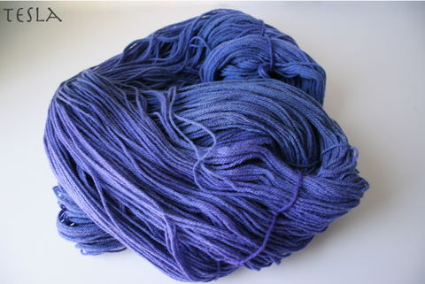 Moonshine Targhee Wool Worsted Weight Yarn