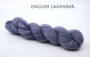 WalkAbout - Fingering Weight yarn