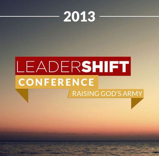 LeaderSHIFT Conference 2013