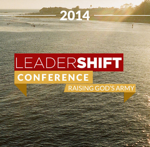 LeaderSHIFT Conference 2014