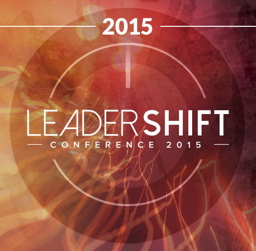 LeaderSHIFT Conference 2015