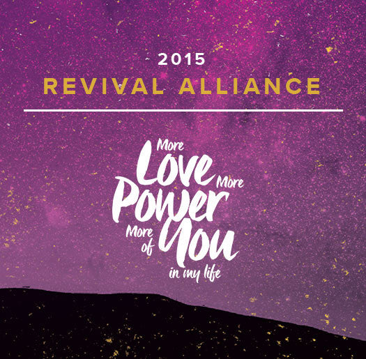 Revival Alliance Conference 2015