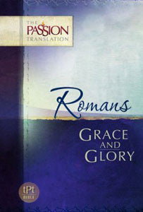 Romans: Grace and Glory