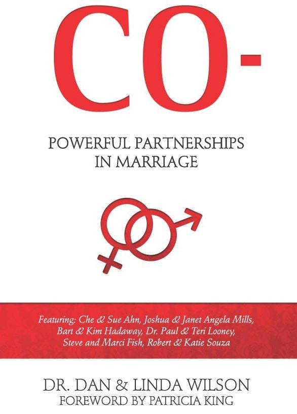 Co-Powerful Partnership in Marriage