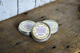 Organic Salve for Sensitive Skin & Babies