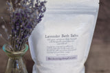 Bath Salts, Lavender
