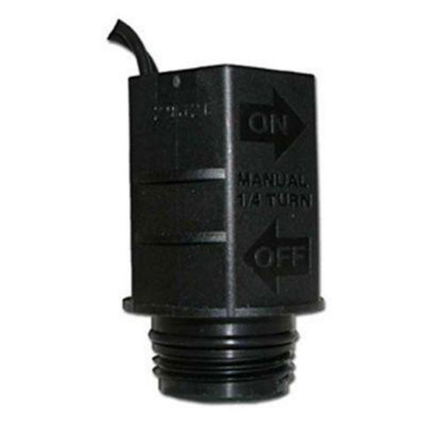 Rain Bird - 20858801 - Replacement Solenoid with Filter for  DV, DVF, ASVF, JTV - Rain Bird