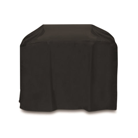 "Two Dogs Designs - 2D-GC54241 - Cart-Style 54"" Grill Cover (Black) - Two Dogs Designs"