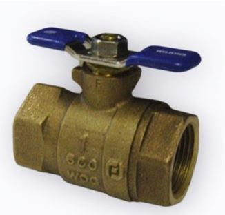 "Wilkins - 34-850 - Backflow Ball Valve 3/4"" 720A"