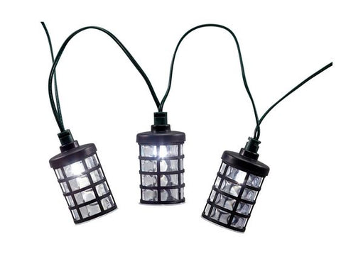 Smart Living Home and Garden - 3760WR20 - Amalia Solar String Lights - Professional Series - Smart Living Home and Garden