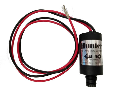 Hunter Industries - 458200 - DC Latching Solenoid - Hunter Industries