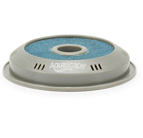 Aquascape - 75005 - Pond Aerator Replacement Aeration Disc (QTY 1) - for # 75000 & # 75001 - Aquascape