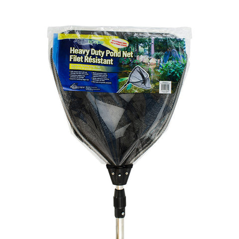 Aquascape - 98560 - Pond Net with Extendable Handle (Heavy Duty) - Aquascape