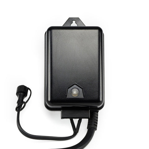 Aquascape - 99070 - 60-Watt Transformer with Photocell - Aquascape