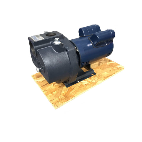 Munro Pump - LP200B - LP Series 2 HP Centrifugal Pump