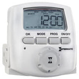 Vista Outdoor Lighting - DTC-200 - Digital Astronomical Timer - Vista Outdoor Lighting