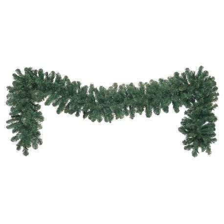 Seasonal Source - GAR-914-U-OR-H - Deluxe Oregon Fir Garland, UnLit, 9' X 14""