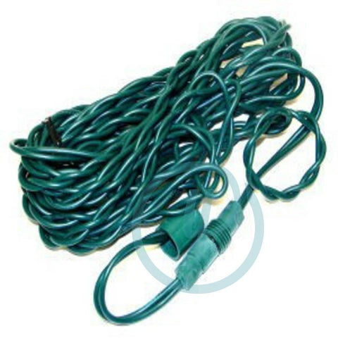Seasonal Source - 6 Foot Spacer Wire for Green Commercial Grade LED Strands -  - Holiday Lighting  - Yard Outlet