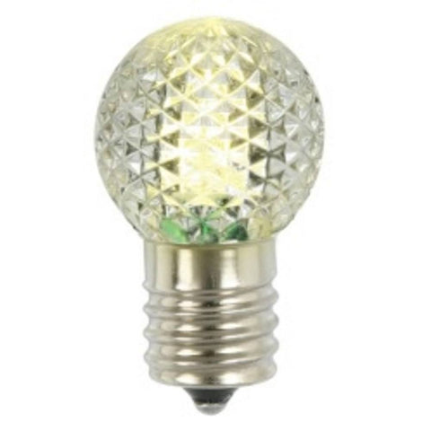 Reinders - LED-G30-WW-D - LED G30 Retrofit Bulb Warm White, Box of 25 - Reinders