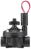 Hunter Industries - ICV-101GFS - 1 Inch ICV Globe Valve, With filter Sentry - Hunter Industries