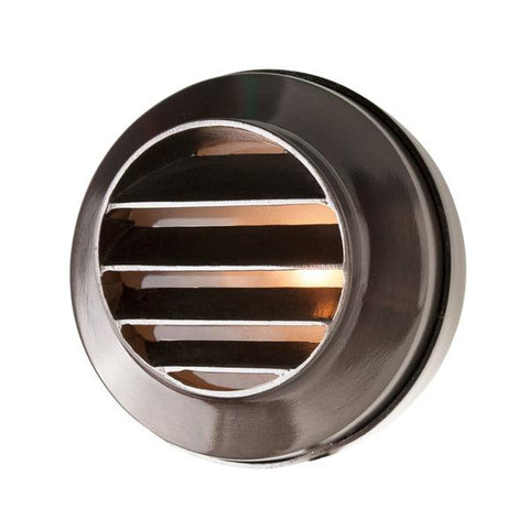 Corona Lighting - CL-342B-GM - Gun Metal Step Light - Corona Lighting