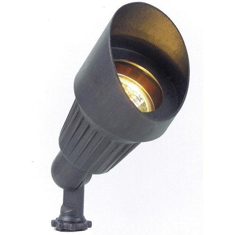 Corona Lighting - CL-501-VG - Aluminum, Verde Green, Mini Bullet - Corona Lighting