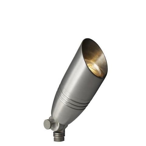 Corona Lighting - CL-525B-SI - Silver Plated Brass Bullet - Corona Lighting