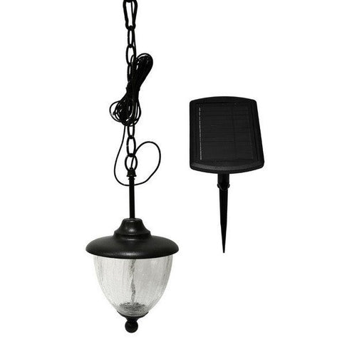 Classy Caps - HL152 - Eclipse Solar Hanging Chandelier - Classy Caps